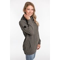 DEPROC Active Kapuzensweatshirt »SWEAT ALBERTA WOMEN«