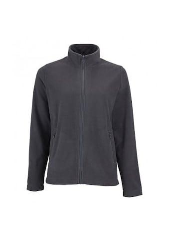 SOLS Fleecejacke »Damen Norman Fleece Jacke« kaufen