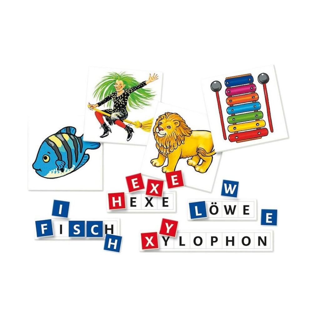 Noris Spiel »Spaß am Lesen«