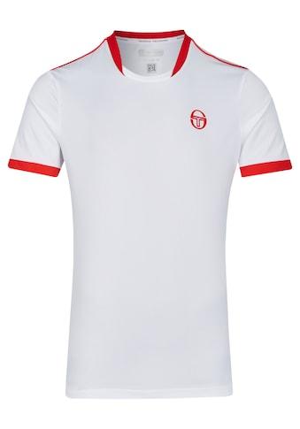 Sergio Tacchini T-Shirt CLUB TECH Quick Dry kaufen