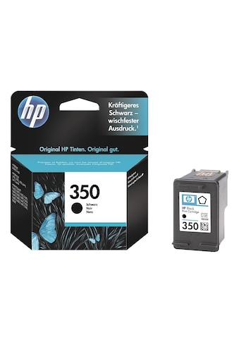 HP Tintenpatrone HP 350 kaufen