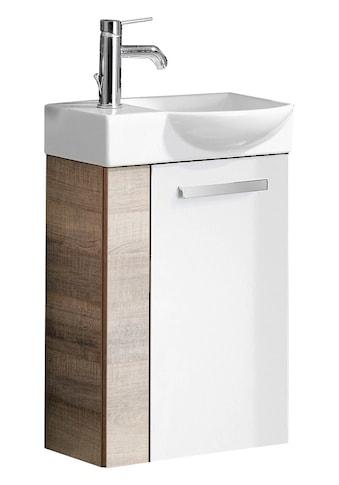 FACKELMANN Waschtisch »A-VERO«, Breite 45 cm, Tiefe 32 cm kaufen