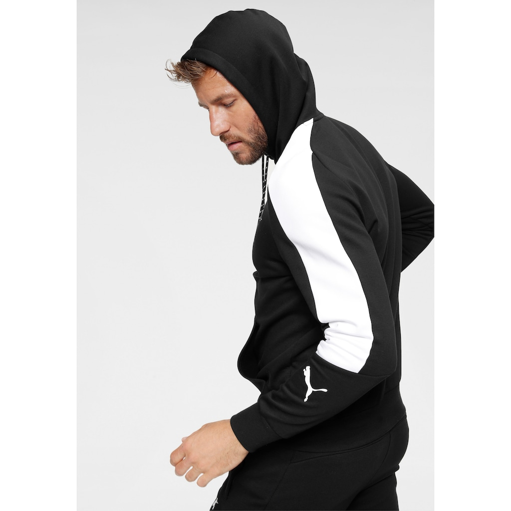 PUMA Kapuzensweatshirt »MODERN SPORTS Hoodie FL«