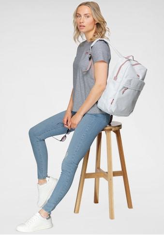 Levi's® Skinny-fit-Jeans »720 High Rise Super Skinny«, mit Destroyed-Effekten kaufen