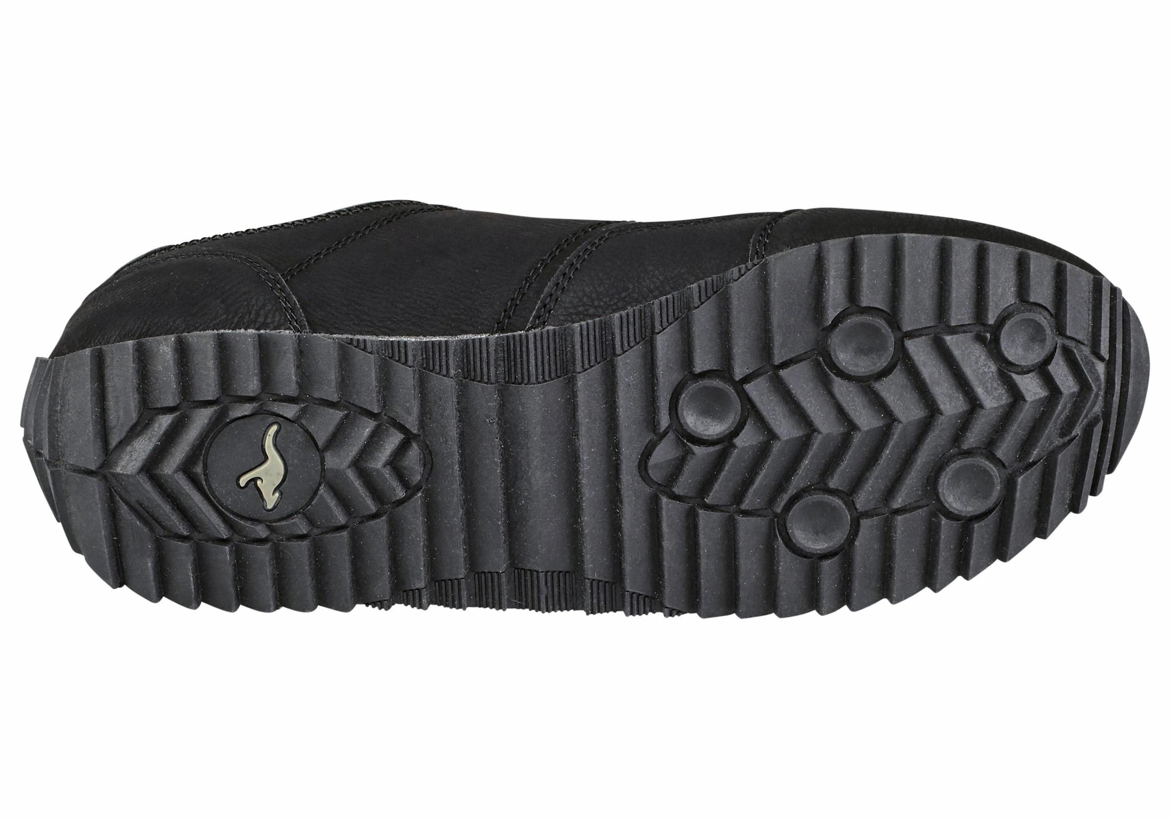 KangaROOS online Sneaker »Teno II« günstig online KangaROOS kaufen   Gutes Preis-Leistungs-Verhältnis, es lohnt sich 77589b