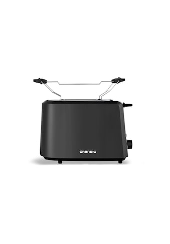 Grundig Toaster »TA 4620«, 850 Watt kaufen