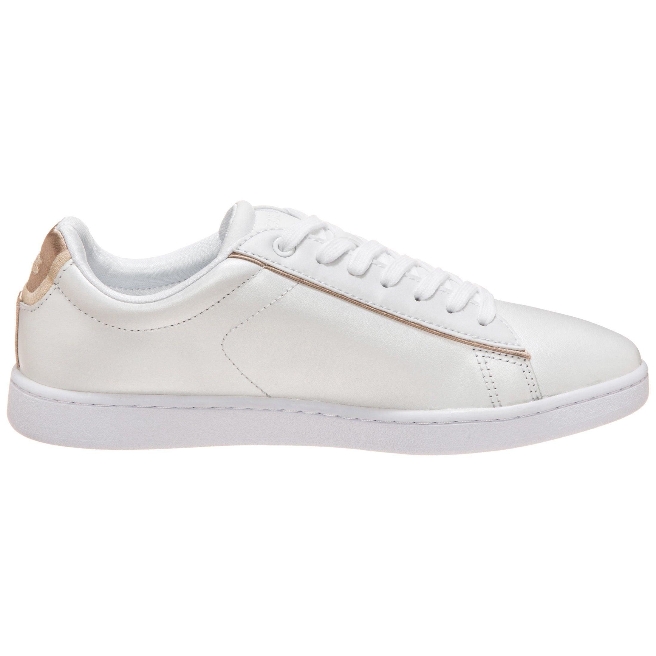 Lacoste Sneaker »Carnaby Evo« Gutes bequem online kaufen | Gutes Evo« Preis-Leistungs-Verhältnis, es lohnt sich 830bd8