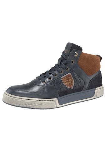 Pantofola d´Oro Sneaker »Frederico Uomo Mid« kaufen