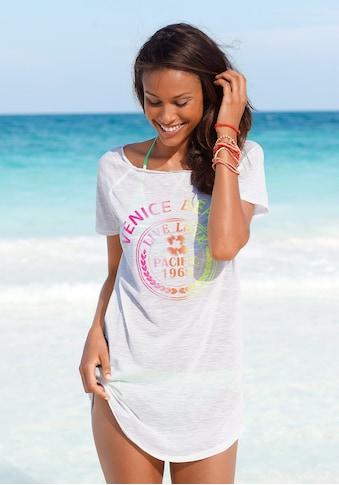 Venice Beach Longshirt kaufen