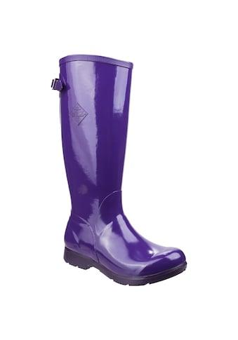 Muck Boots Gummistiefel »Damen Bergen hohe, leichte .« kaufen