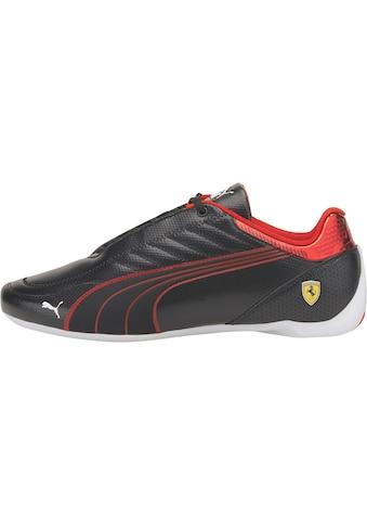 PUMA Sneaker »Ferrari Race Future Kart Cat« kaufen