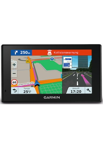 Garmin Navigationsgerät »DRIVE Assist 51 LMT - S EU« kaufen
