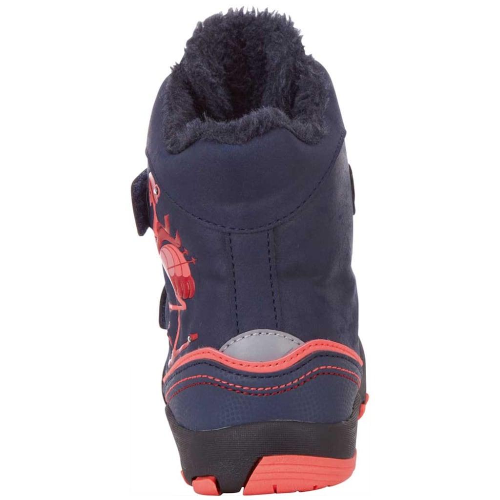 Kappa Winterboots »SLINGO TEX KIDS«, mit kuschelig-warmer Innenausstattung<br />