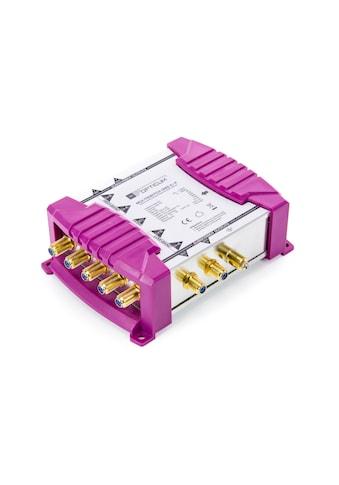 Opticum Red SAT - Verteiler, »Multischalter OMS 5/4P« kaufen