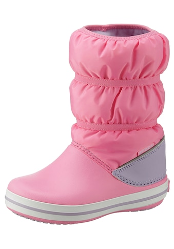 Crocs Winterstiefel »Winter Puff Boot« kaufen