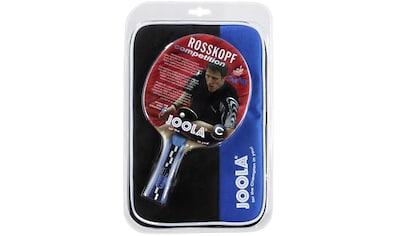 Joola Tischtennisschläger »Rossi Competition«, (Set, 2 tlg., mit Schlägerhülle) kaufen