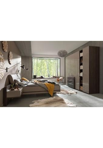 nolte® Möbel Schlafzimmer - Set »concept me 100« kaufen