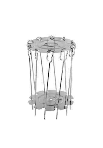 Klarstein VitAir Drehspießrotator Zubehör »TK20 SKEWER RACK« kaufen