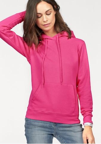 Fruit of the Loom Sweatshirt »Classic hooded Sweat Lady-Fit« kaufen