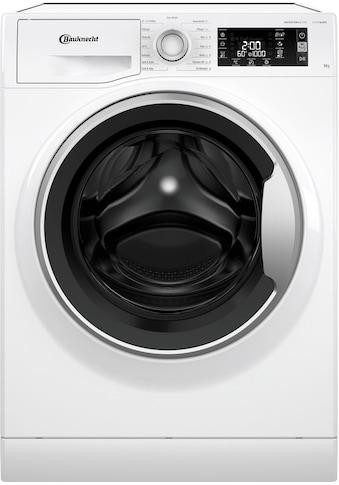 BAUKNECHT Waschmaschine WM Elite 816 C kaufen