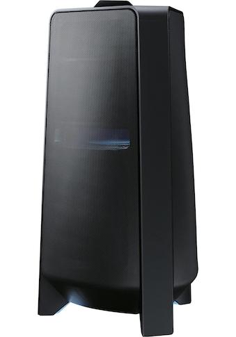 Samsung »Sound Tower MX - T70« Party - Lautsprecher (Bluetooth, 1500 Watt) kaufen