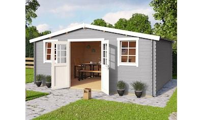 Outdoor Life Products Gartenhaus »Mosel 5« kaufen