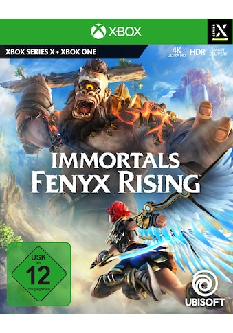 Immortals Fenyx Rising Xbox One kaufen