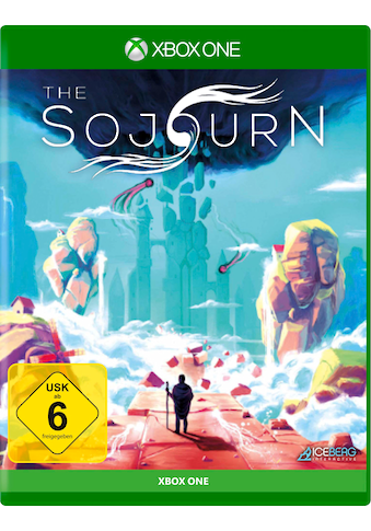 The Sojourn Xbox One kaufen