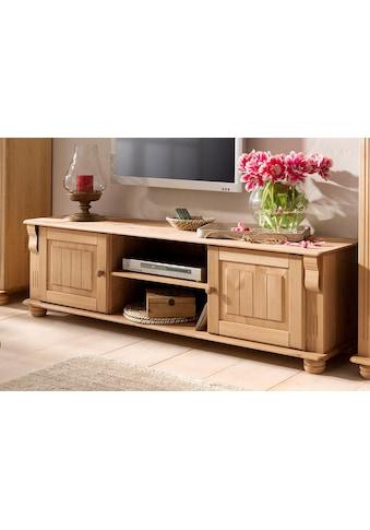 Home affaire Lowboard »Adele«, Breite 160 cm kaufen