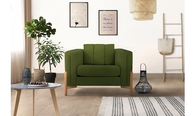 Home affaire Sessel »Haki« kaufen