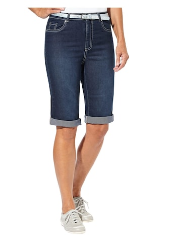 Casual Looks Bermudas in moderner 5 - Pocket - Form kaufen
