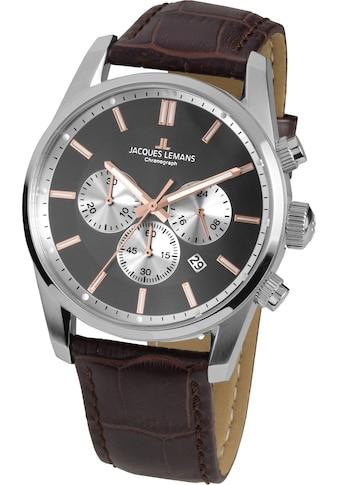 Jacques Lemans Chronograph »Jacques Lemans 42 - 6, 42 - 6C« kaufen