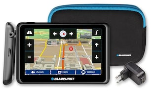 blaupunkt navigationsger t travelpilot 55 active eu lmu. Black Bedroom Furniture Sets. Home Design Ideas