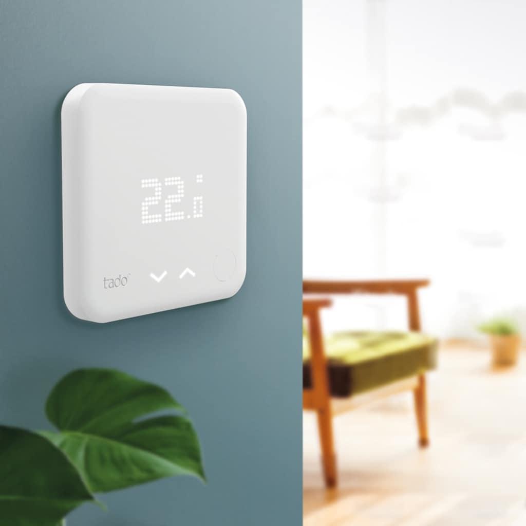 Tado Smartes Heizkörperthermostat »Smart Thermostat«, Sensor/Aktor