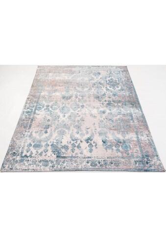 OCI DIE TEPPICHMARKE Teppich »Vision Oriental«, rechteckig, 5 mm Höhe, Flachgewebe,... kaufen
