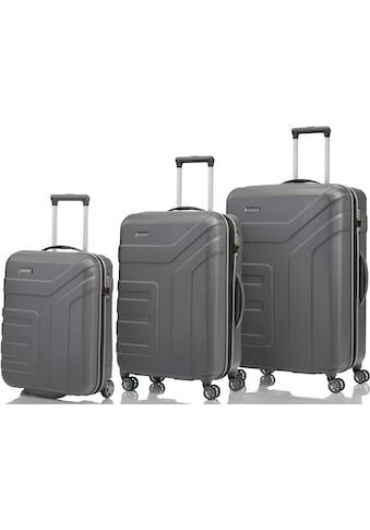 travelite Trolleyset »Vector«, (Set, 3 tlg.) kaufen