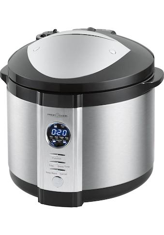 Silva Schneider Küchenmaschine mit Kochfunktion »PC-DDK 1076« kaufen