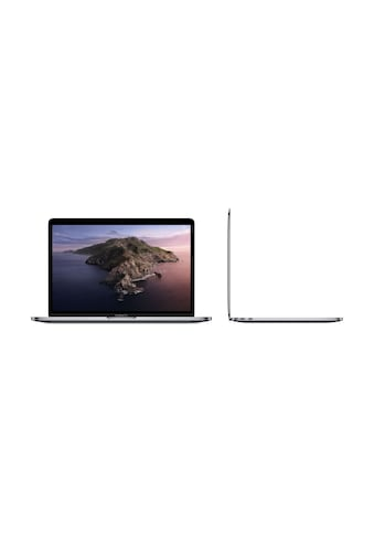 "Apple APPLE CTO MacBook Pro 13 TB Z0W5 »33,78 cm (13,3"")Intel Quad - Core i5,1 TB, 16 GB« kaufen"
