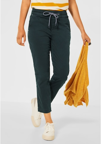 STREET ONE Jogger Pants, im Loose Fit kaufen