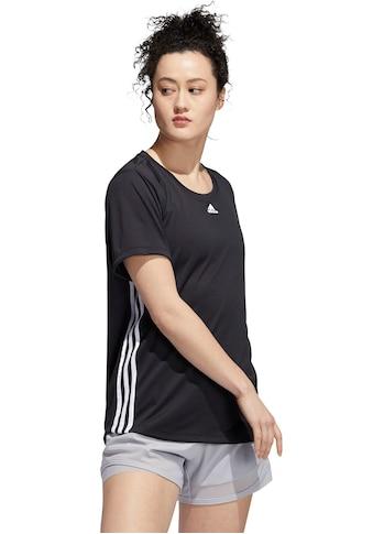 adidas Performance T-Shirt »3 STRIPE TEE« kaufen