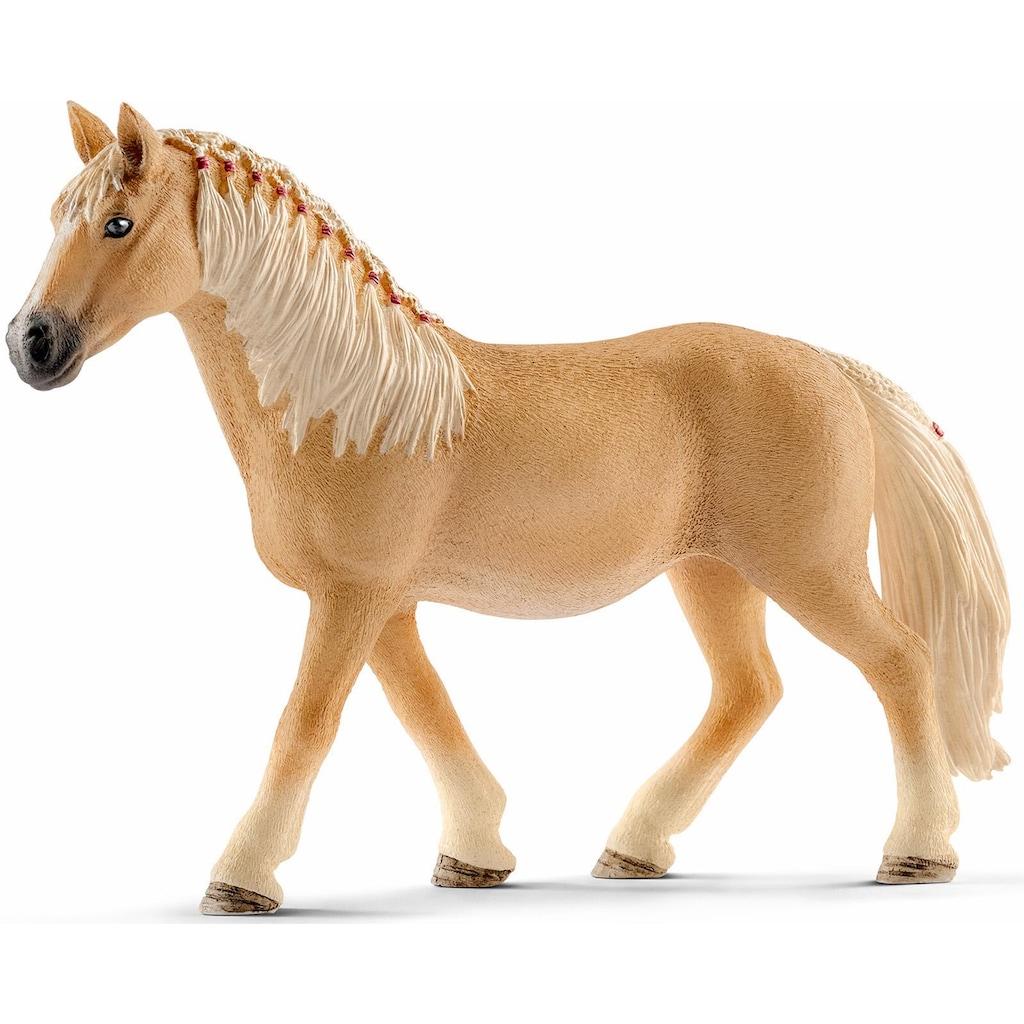 Schleich® Spielfigur »Horse Club, Haflinger Stute (13812)«, Made in Europe