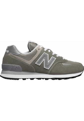 New Balance Sneaker »Iconic WL 574 Grey Day« kaufen