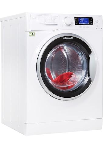 BAUKNECHT Waschtrockner WATK Sense 97D6, 9 kg / 7 kg, 1600 U/Min kaufen