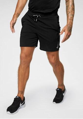 Nike Laufshorts »M NK FLX STRIDE SHORT 7IN BF« kaufen