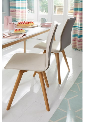 Guido Maria Kretschmer Home&Living 4-Fußstuhl »Dalea«, im 2er, 4er oder 6er-Set kaufen