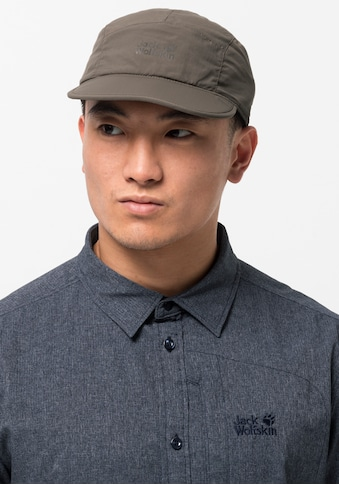 Jack Wolfskin Fitted Cap »SUPPLEX ROAD TRIP CAP« kaufen