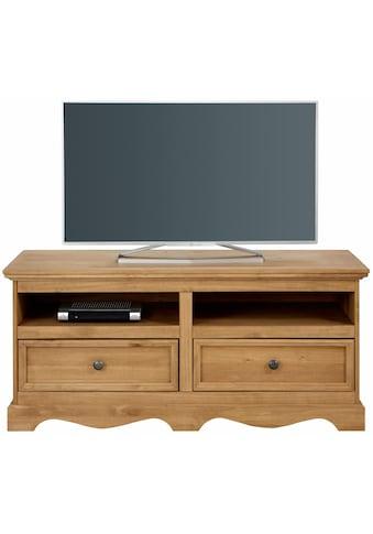 Home affaire Lowboard »Melissa«, Breite 120 cm kaufen
