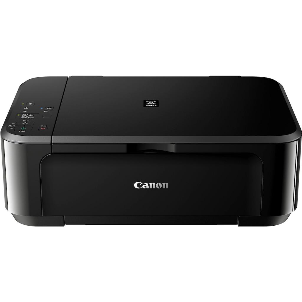 Canon Multifunktionsdrucker »PIXMA MG3650S«