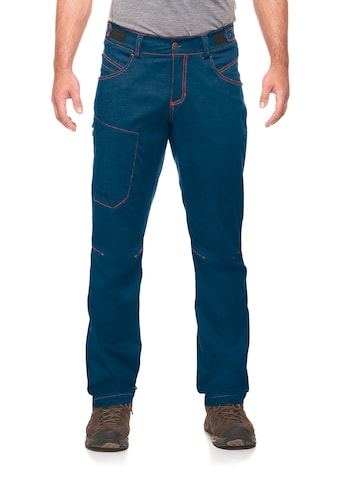 Maier Sports Funktionshose »Pyrit 2.0 M«, Coole Outdoorhose im Jeans-Look kaufen