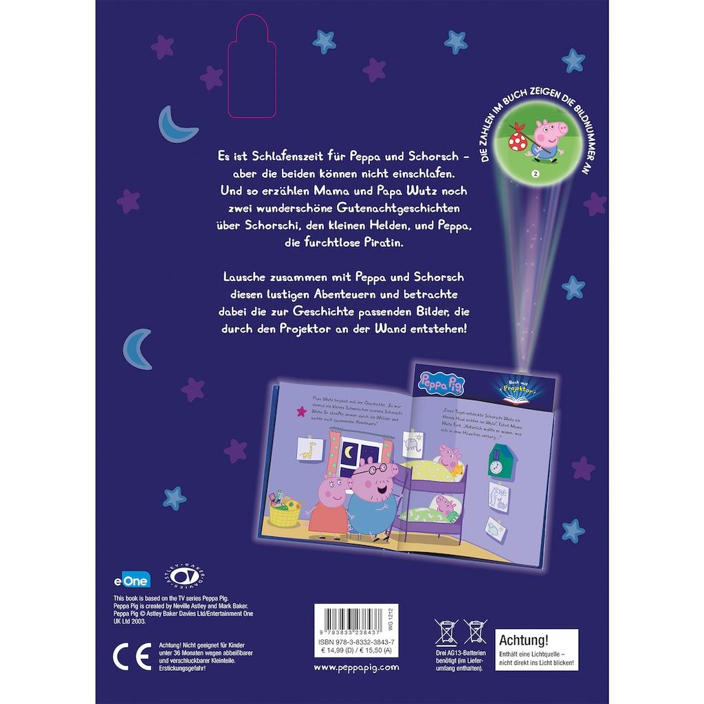 Buch »Peppa Pig: Gute Nacht, Peppa! / Annie Auerbach«